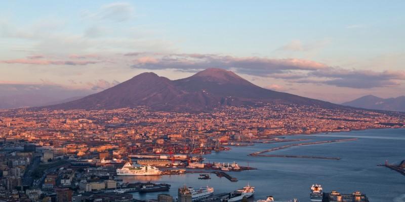 5 panorami a Napoli da vedere almeno una volta nella vita