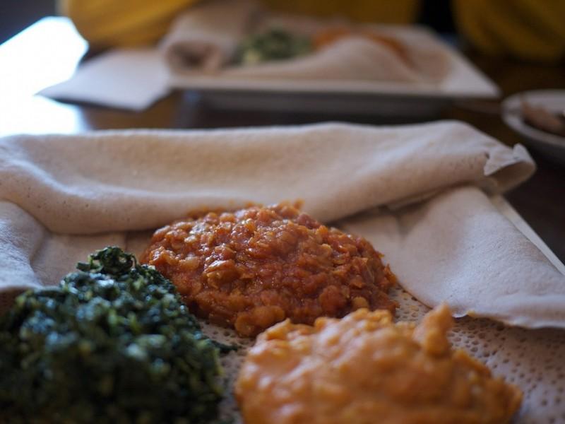 Ristoranti africani a Roma ecco i tre migliori