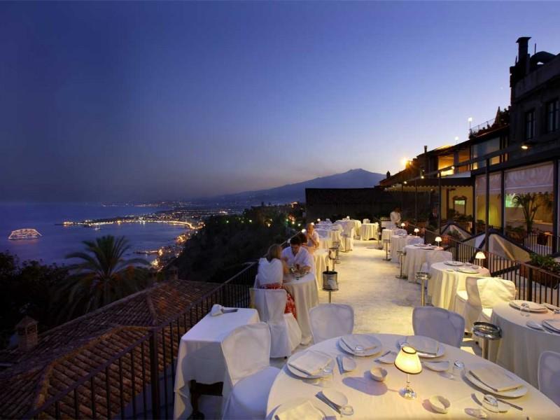 I 6 ristoranti pi romantici dItalia