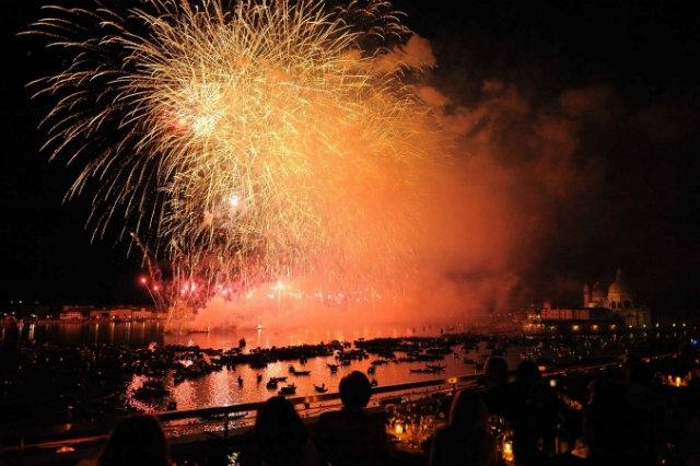 Tutti i cenoni e le feste di Capodanno a Venezia e Mestre