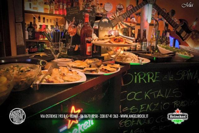 20 imperdibili locali dove far laperitivo a Roma