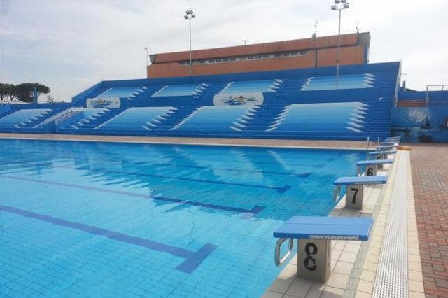 Le piscine allaperto a Treviso e provincia