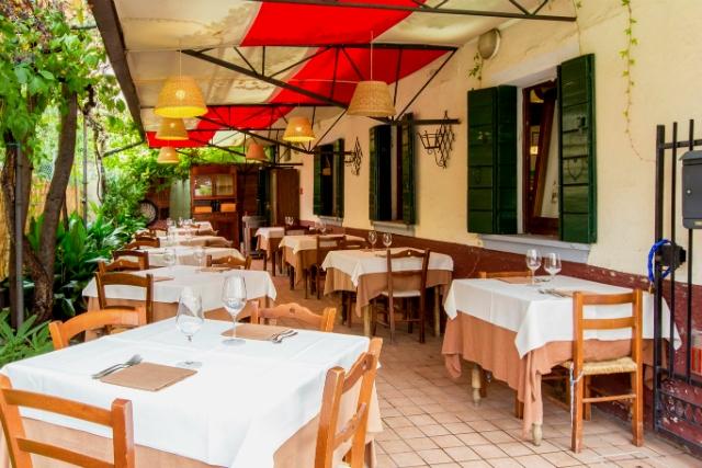 I migliori ristoranti per mangiare allaperto a Mestre