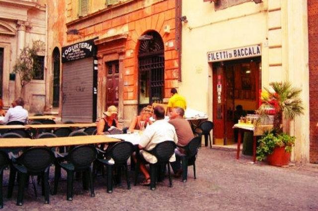I 5 migliori indirizzi dove mangiare i filetti di baccal a Roma