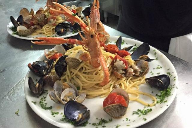 4 taverne di cucina tipica napoletana