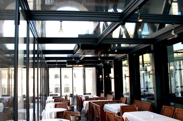 Le terrazze pi belle di Milano i ristoranti e i cocktail