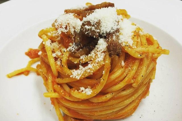 10 locali di Roma dove mangiare uninsolita cucina tipica