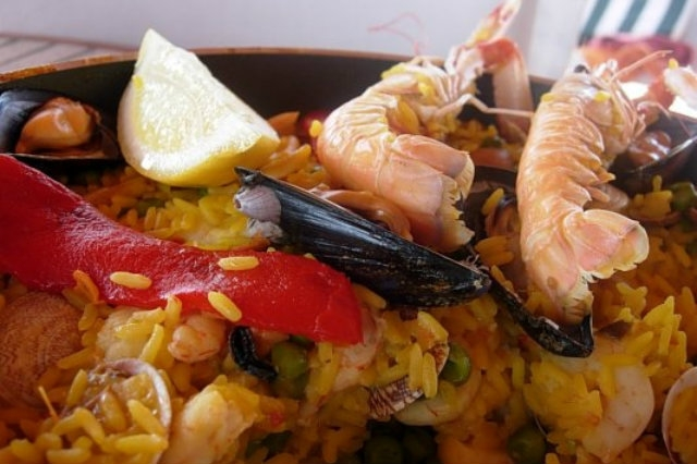 Ecco dove provare la vera cucina spagnola a Napoli