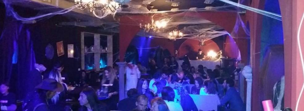 Dr Frankenstein Horror Pub Milano  2night Milano