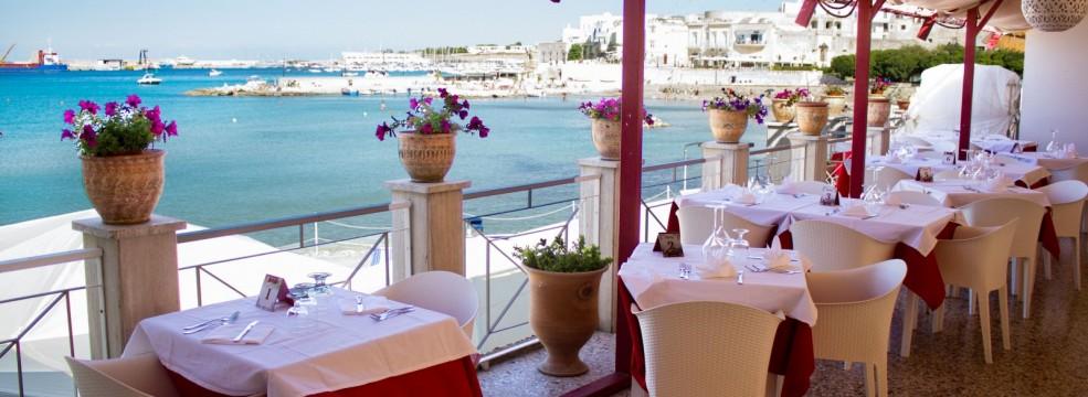 Image result for otranto ristorante