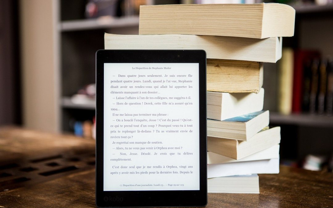Do I Need an eBook?