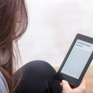 Basic eBook conversion services. Online eBook creation services for authors and their books.