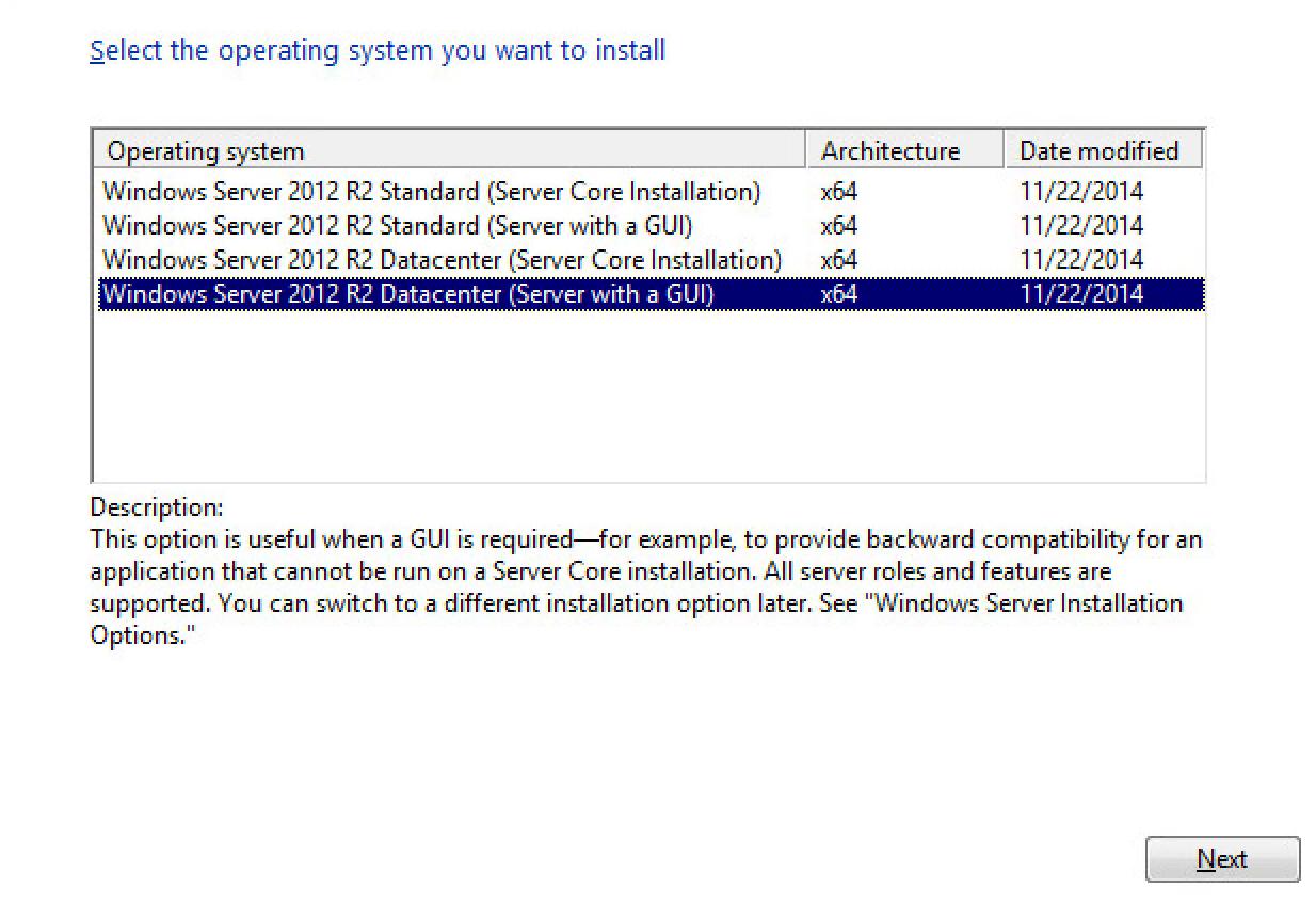 Windows VM Template Creation Archives - 2ninjas1blog.com