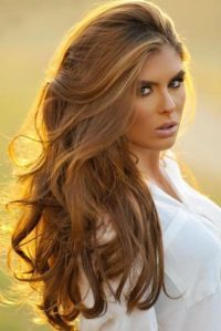 Light Brown Shades for Your Hair. How to choose? - Womens ...