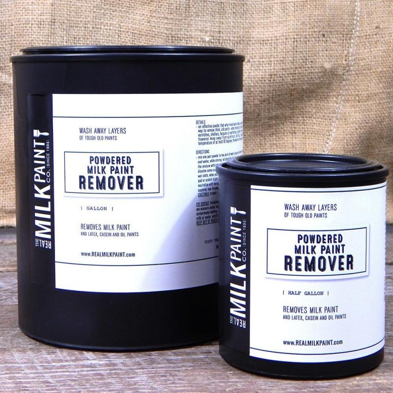How To Remove Milk Paint and Which Remover To Use