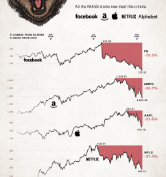 visualizing the bear market in faang stocks [ 796 x 1290 Pixel ]