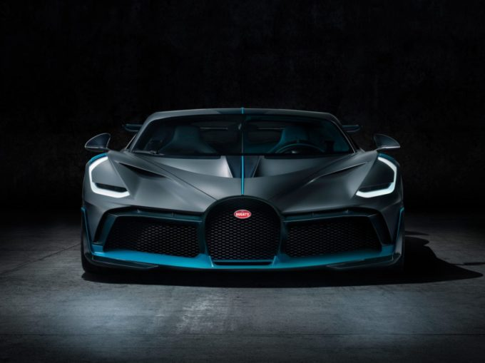 Bugatti Divo Price, Specs, Photos And Review
