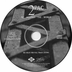 2Pac - Me Against the World [Official Album] - 2PacLegacy