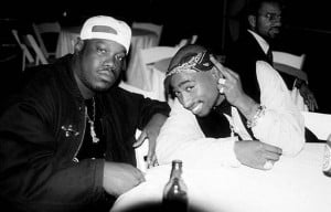 Stretch and Tupac