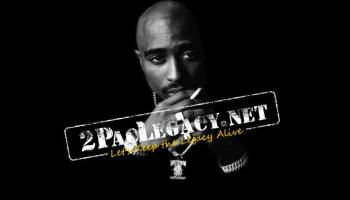 2Pac - Life Goes On - CD Single (1998) | 2PacLegacy net
