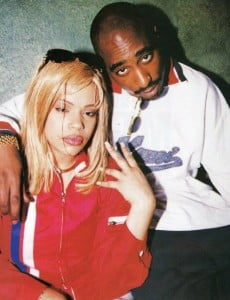 Faith Evans I never slept with Tupac 2