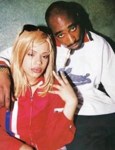 Faith Evans I never slept with Tupac 2