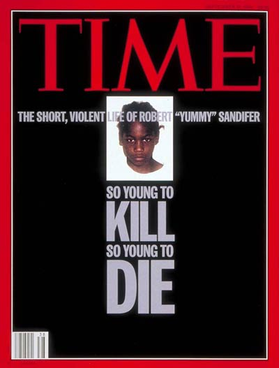 ''Time'' magazine cover