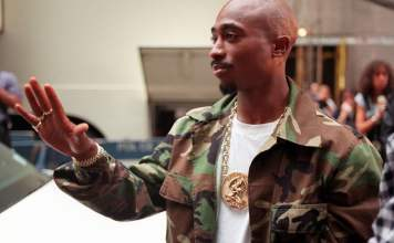 45 Tupac Quotes About Life