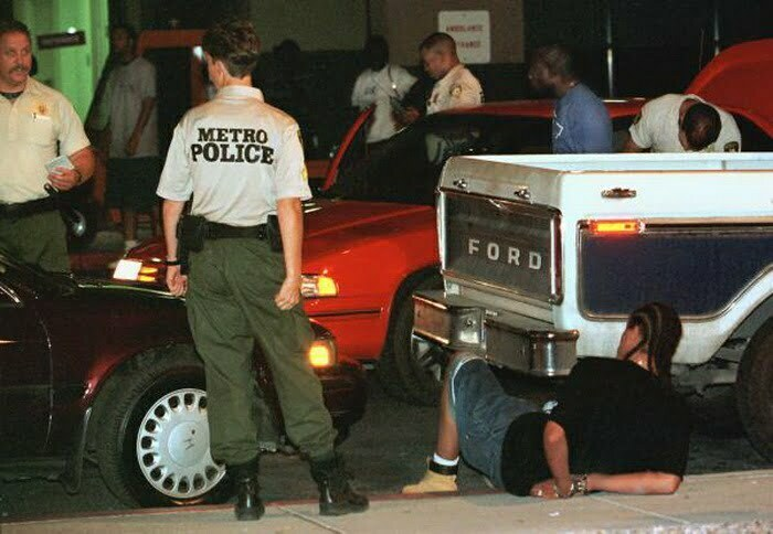 Tupac S Shooting Death Las Vegas Videos Photos Full