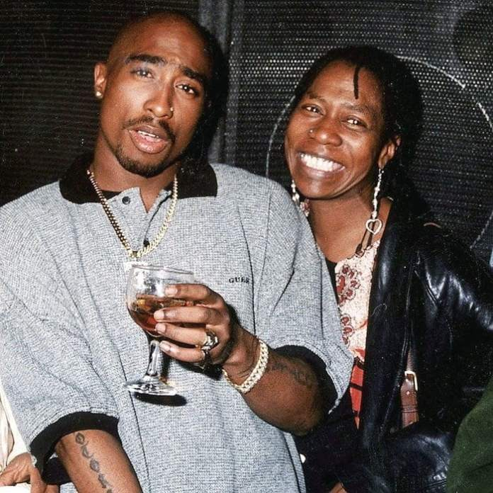 Outlaw: The Saga Of Afeni And Tupac Shakur