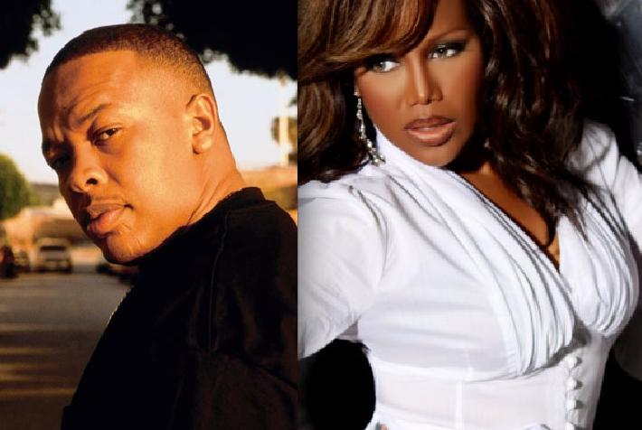 Dr Dre And Michelle