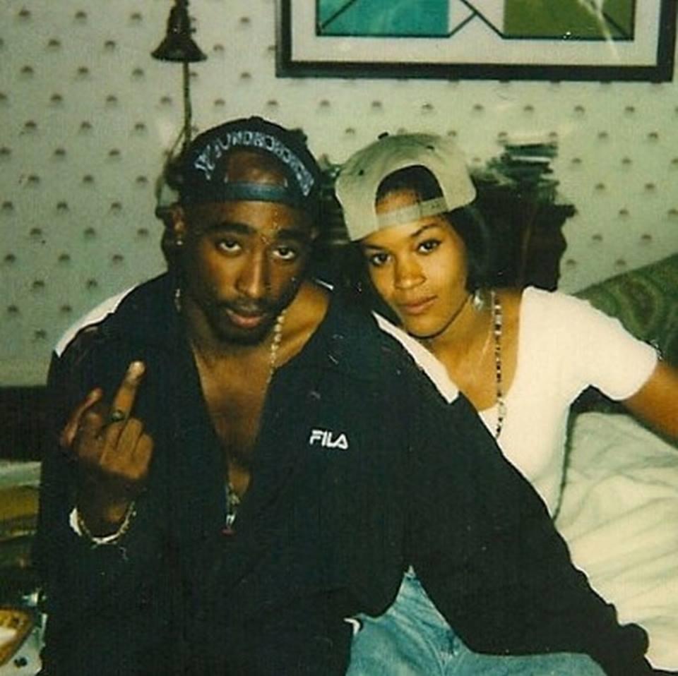 sexual sodomy shakur Tupac assault