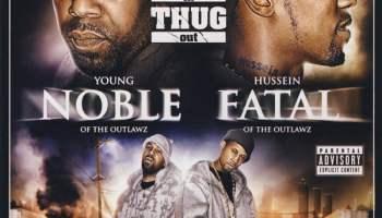 Hussein Fatal - Born Legendary (Official Album) Outlawz