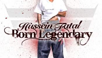 Hussein Fatal - Legendary Status (Official Album) Outlawz