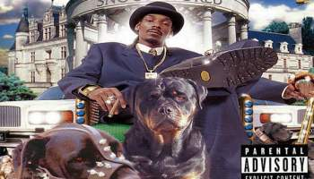 Snoop Dogg - The Last Meal (Official Album) Snoop Dogg