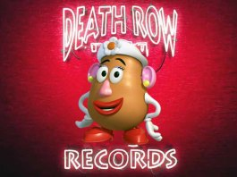 Hasbro Inc. Taking Over Death Row Records Catalog
