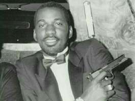 Former cocaine kingpin Michael 'Harry O' Harris