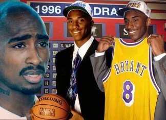 Tupac and Kobe, Delray Richardson Interview image