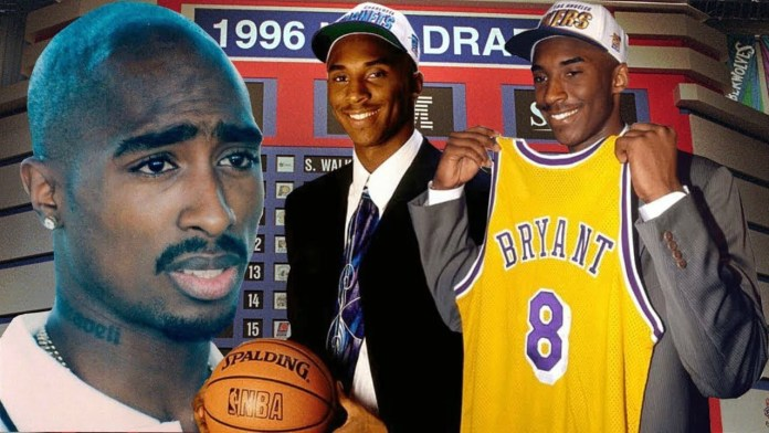 Tupac and Kobe, Delray Richardson Interview image