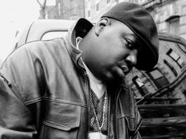 Notorious B.I.G. 2020 rock & roll hall of fame
