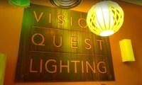 Vision Quest Lighting on The Profit Lights Harry Potter ...