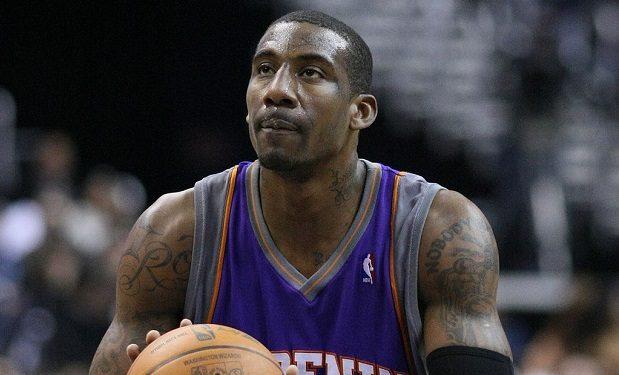 NBA: Nash To Amar'e Stoudemire Was Like Stockton Malone