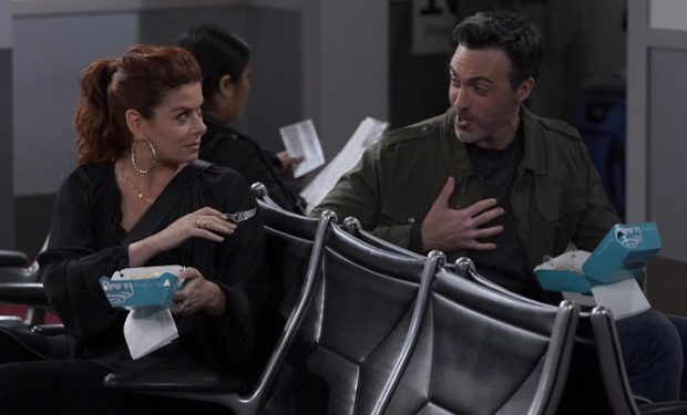 Image result for reid scott will and grace