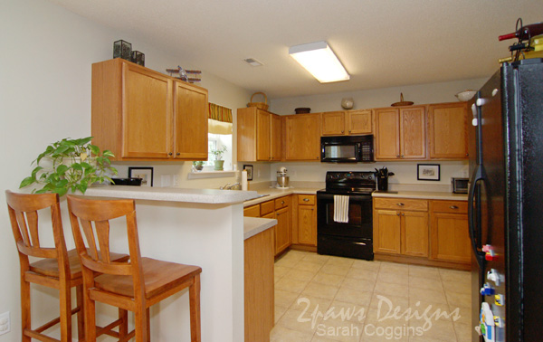 Kitchen Listing Photo