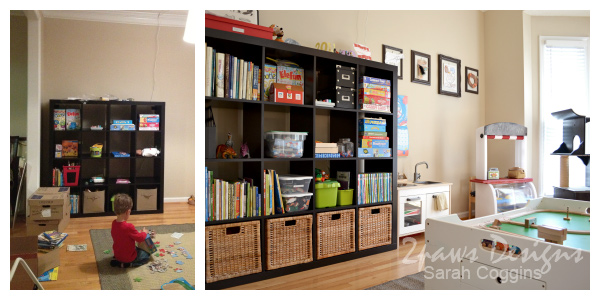 Playroom: 2012 and 2013