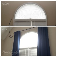 Master Bedroom: Curtains | 2paws Designs