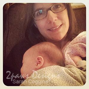 Sleeping Baby Nov 2014