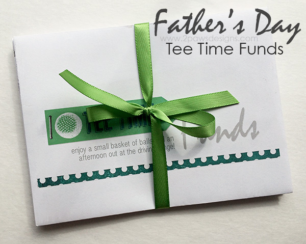 Father's Day: Tee Time Funds