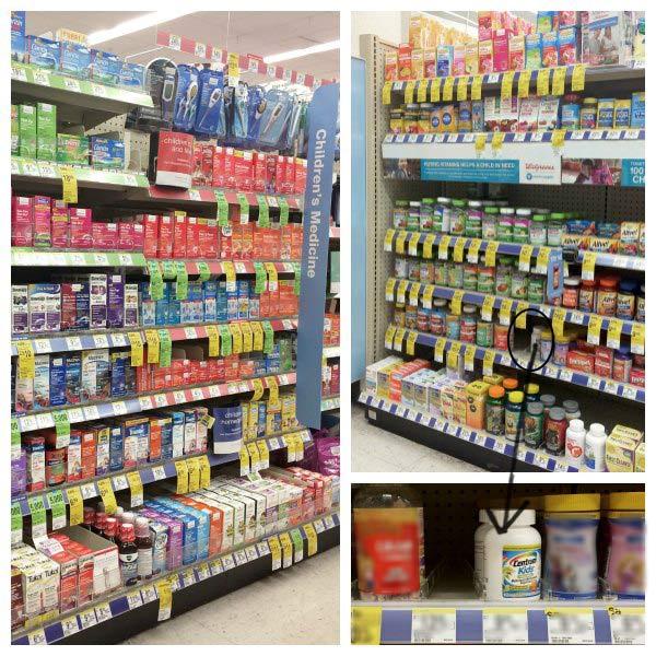 Pfizer Children's Medicine at Walgreens #HealthySavings #ad