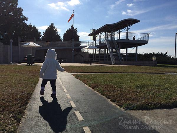 Project 52 Photos: Week 7 – Observation Park